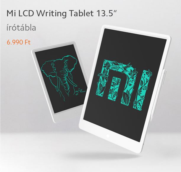 Mi Writing tablet